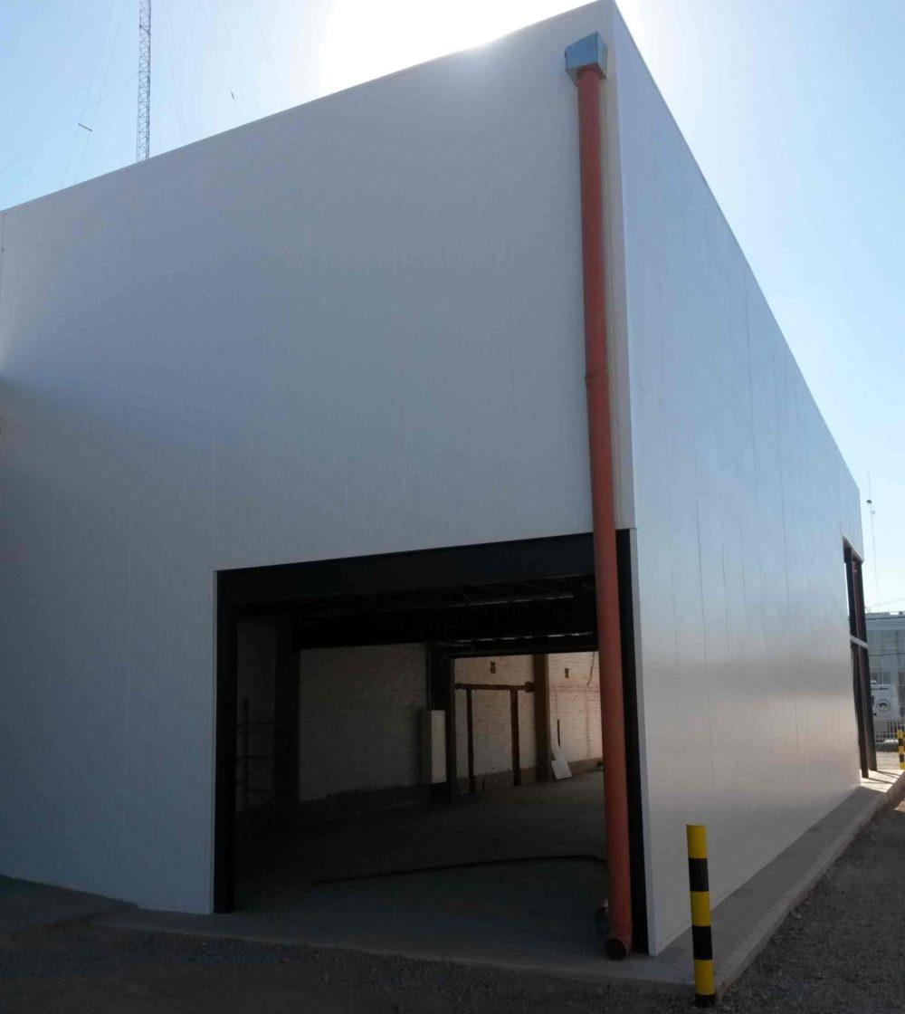 Construcción AG 2