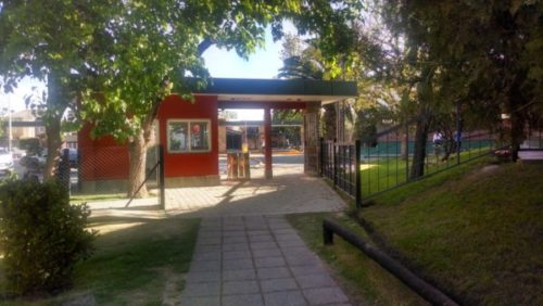EMPRESA CONSTRUCTORA CLUB ALEMAN 2